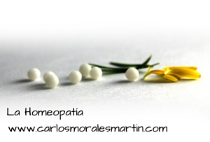 La Homeopatía una Medicina Complementaria Altamente Efectiva.