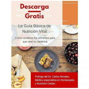 Guia Básica Nutrición
