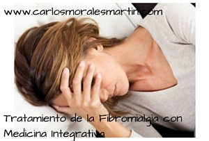 El Tratamiento de la Fibromialgia desde la Salud Integrativa.