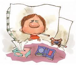 como cuidar la fiebre