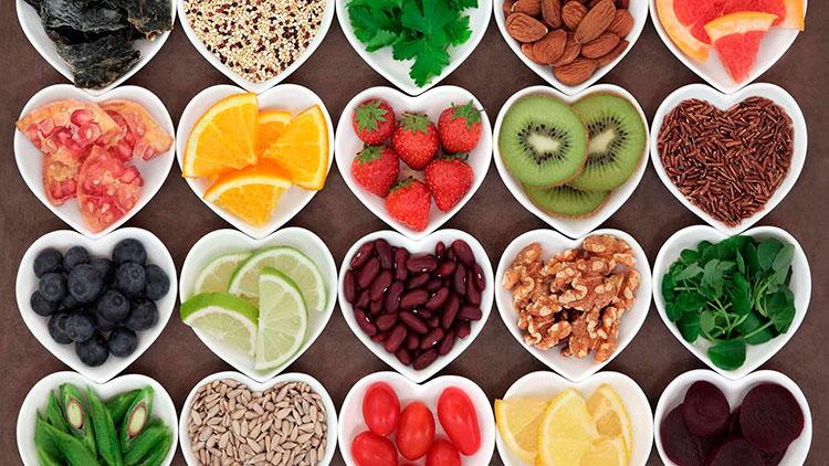 Resultado de imagen para Alimentos nutricionales
