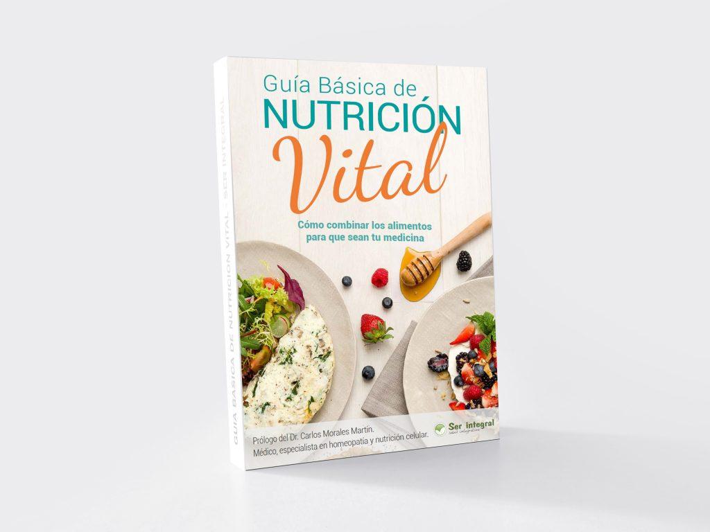 guia nutricion vital