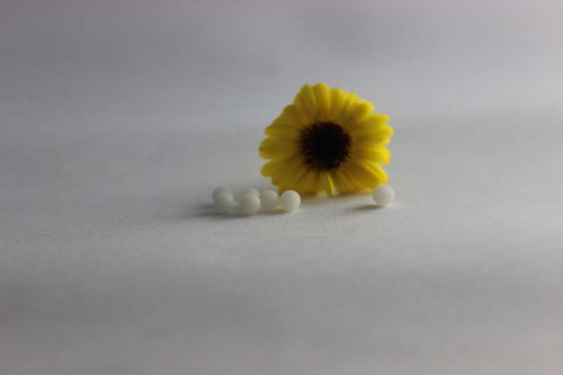 como tomar la homeopatia cuando los síntomas se agravan