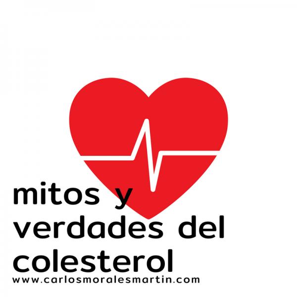 mitos y verdades del colesterol