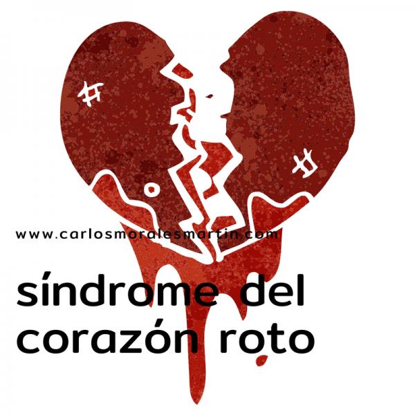 sindrome del corazon roto